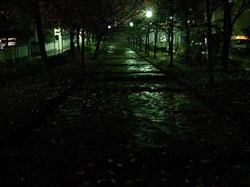 山谷堀公園